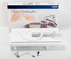 Brother Creative Quilting Kit QKF2 für NV1100, 1300 und 2600