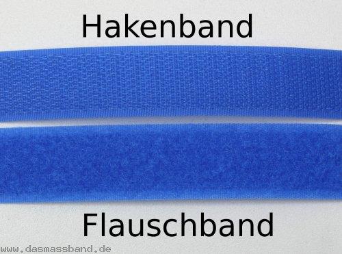L/änge w/ählbar Breite Farbe KLETTBAND SELBSTKLEBEND Haken- oder Flauschband