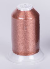Rheingold Heavy Metal No.30, 3.000m Kone, Farbe 6028 copper
