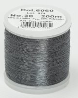 Madeira Heavy Metal No.30, 200m, Farbe 6060