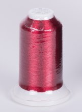 Rheingold Soft Metallic No.40, 3.000m Kone, Farbe 6315 ruby