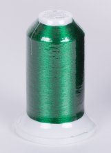 Rheingold Soft Metallic No.40, 3.000m Kone, Farbe 6358 emerald
