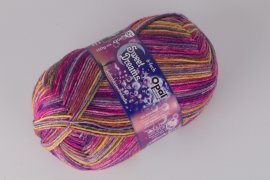 Opal Sweet Dreams 6-Fach Wolle, 150g Farbe 9721