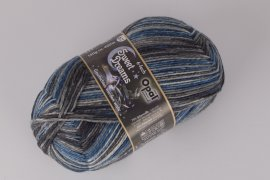 Opal Sweet Dreams 6-Fach Wolle, 150g Farbe 9722