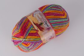 Opal Sweet Dreams 6-Fach Wolle, 150g Farbe 9724