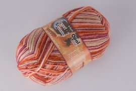 Opal Sweet Dreams 6-Fach Wolle, 150g Farbe 9726